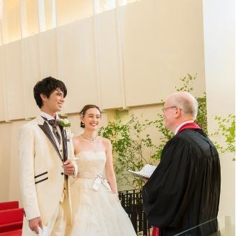 classico(クラシコ):【挙式+フォト】家族に花嫁姿を…結婚式を中止する前にコレ!