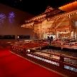 オークスカナルパークホテル富山:【絆を結ぶ1日】館内本格神殿で叶える伝統の神前式体感フェア