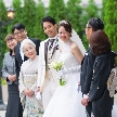 オークスカナルパークホテル富山:【少人数・家族婚の方へ】アットホームウエディングフェア