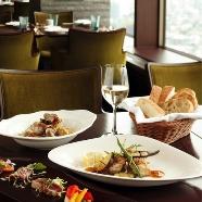 ホテルメトロポリタン:◆平日限定◆本格イタリアン×地上100m絶景ランチフェア