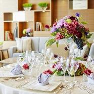 ホテルメトロポリタン:◆選べる多彩な披露宴会場◆本格イタリアン×夜景ディナーフェア