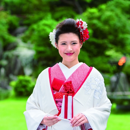 Japanese Resort Wedding SENKEI&KAHOU(ホテル泉慶・華鳳):【季節の贅沢ランチ・温泉付♪】休日にゆっくり満喫相談会in泉慶
