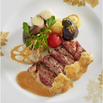 Japanese Resort Wedding SENKEI&KAHOU(ホテル泉慶・華鳳):【料理にこだわりたい方必見】婚礼料理特別コース無料試食フェア