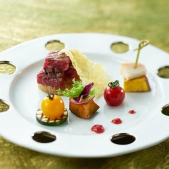 Japanese Resort Wedding SENKEI&KAHOU(ホテル泉慶・華鳳):木曜休みの方へ★【初回限定】和牛ステーキを無料で堪能フェア♪