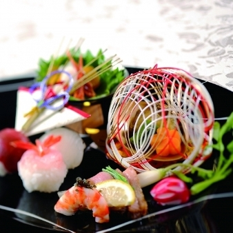 Japanese Resort Wedding SENKEI&KAHOU(ホテル泉慶・華鳳):【休日が忙しい方オススメ♪】贅沢ランチ付平日相談会in泉慶