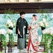 Japanese Resort Wedding SENKEI&KAHOU(ホテル泉慶・華鳳):【豪華特典付】食べて見て納得フェア