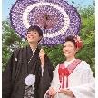 Japanese Resort Wedding SENKEI&KAHOU(ホテル泉慶・華鳳):【贅沢ランチ・温泉チケット付】初めての見学にオススメフェア!