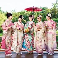 ホテル泉慶・華鳳:【おもてなし×SNS映え】贅沢空間のこだわり和婚フェア♪