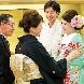 ホテル泉慶・華鳳:《美人の湯チケット付》家族と過ごす安心と寛ぎWこだわり相談会