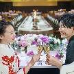 Japanese Resort Wedding SENKEI&KAHOU(ホテル泉慶・華鳳):【和牛ステーキ付特別コース無料試食】直前会場見学フェア