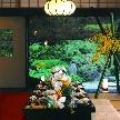 Yoshikawa Village (よし川):おもてなし重視派必見!料亭での少人数和婚フェア