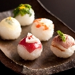Yoshikawa Village (よし川):お料理こだわり派必見!料亭の無料試食付き和婚フェア
