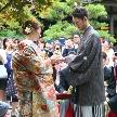 よし川:【新緑の夏挙式☆特典あり】料亭の無料試食付き和婚フェア
