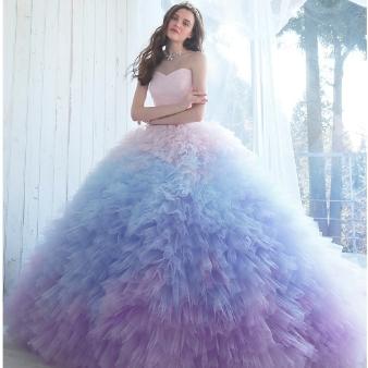 L,ARRIVO(エル・アリーヴォ):【JCBギフトカード5000円付】絶品スイーツ×ドレス試着フェア