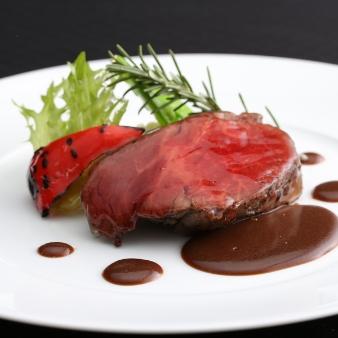 L,ARRIVO(エル・アリーヴォ):【料理重視必見フェア】2万円相当の豪華試食付き