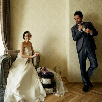 L,ARRIVO(エル・アリーヴォ):【JCBギフトカード付】おしゃれ花嫁よくばりフェア