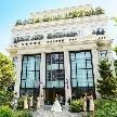 セントジェームスクラブ迎賓館仙台:【見どころ凝縮*45分プライベート見学会】チャペル×ドレス♪