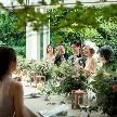 セントジェームスクラブ迎賓館仙台:【20名~少人数婚*】NEW会場見学×チャペル体験×コース試食