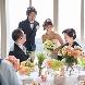 THE SUITE CLASSICA SENDAI(ザ スイート クラシカ仙台):【少人数フェア】森のチャペル感動体験♪結婚式まる分かり見学会