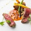 THE SUITE CLASSICA SENDAI(ザ スイート クラシカ仙台):【料理でおもてなししたい】食のエンターテインメント体験付き