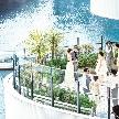THE CLASSICA BAY RESORT (ザ クラシカ ベイリゾート):【横浜駅直結!午後の特権フェア】NEW会場見学&チャペル体験