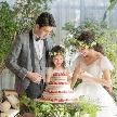 ザ コンチネンタル横浜:【ラクで楽しいマタニティ婚】お家で準備サポート&贅沢ドレス