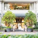 ザ コンチネンタル横浜のフェア画像