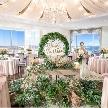 ザ コンチネンタル横浜:【少人数に◎30名85万円】緑溢れる新チャペル×アットホーム婚♪