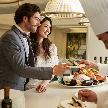 ザ クラブ オブ エクセレント コースト(The Club of EXCELLENT COAST):【初見学の方へ】無料試食付♪結婚式の全てがわかる体験型フェア