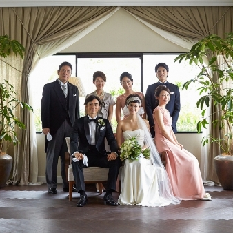 横浜迎賓館:【少人数Wを検討の方】最上階ガーデン付会場見学×デザート試食
