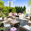 横浜迎賓館:少人数婚限定!ガーデン付フロア貸切会場体験&デザート付相談会