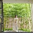 横浜迎賓館:【和装検討の方】神社&神殿紹介×ガーデン付会場見学×豪華試食
