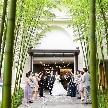 横浜迎賓館:【初見学におすすめ】チャペル&会場見学×婚礼試食×初見学特典