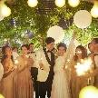アルカンシエル luxe mariage 名古屋:【自己負担ゼロ】2019年3月までの結婚式対象フェア