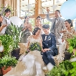 アルカンシエル luxe mariage 名古屋:【30名~挙式をお考えの方へ】感謝を伝えるアットホーム婚フェア
