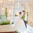 アルカンシエル luxe mariage 名古屋:【初見学のおふたりへ】1軒目特典付き! 結婚式まるわかりフェア