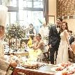 アルカンシエル luxe mariage 名古屋:【21年3月挙式まで】料理1万円×人数分ご優待◆安心支援フェア