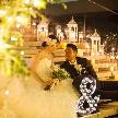 アルカンシエル横浜 luxe mariage:HappyFriday♪豪華デザート試食付ゆっくり見学フェア