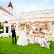 「理想の結婚式はあるけれど、予算が気になる・・・」という方へ。パーティのイメージをフェアで掴んだら、アドバイザーから予算内になるよう細かくチェックしてもらおう。平日だからこそゆっくり見学もできます☆