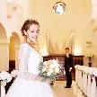 """結婚が決まったらこのフェア!専属のアドバイザーが結婚式を""""1""""から全てお話しますのでお二人の疑問や不安を解消☆結婚式のイメージを一緒に膨らませましょう!! 1件目ご来館の方には素敵な特典も!"""