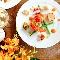 アルカンシエルガーデン名古屋:【料理重視はコレ!】和牛やオマール海老などを使った試食フェア