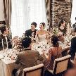 アルカンシエルガーデン名古屋:直前予約OK【親御様&おひとり歓迎】アットホーム&家族婚フェア