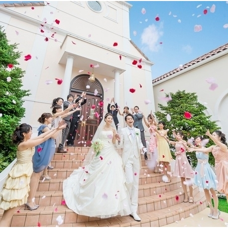EXEX SQUARE (エグゼクス・スクエア):【先輩花嫁オススメ!】白亜のチャペル&プリンセス体験フェア!