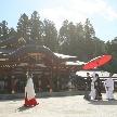 ホテル東日本盛岡:【由緒ある八幡宮挙式】神社見学&和婚相談会
