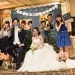 ホテル東日本盛岡:【準備期間も安心!】3ヶ月以内の挙式をフルサポート!相談会