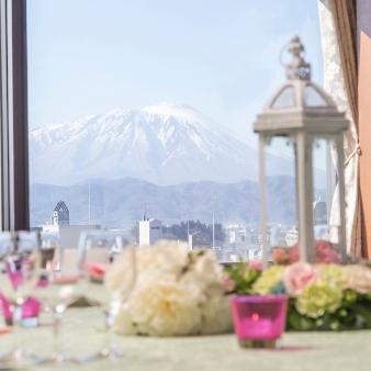 ホテル東日本盛岡:【最短60分から!お好きな時間に】◆ショートタイム相談会