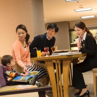 ホテル東日本盛岡:【プランナーのサポートで安心】おめでた婚&パパママ婚◆相談会