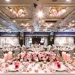 ホテル東日本盛岡:【パーティ直前!】先輩カップルコーディネート見学会