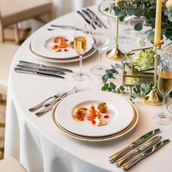 ホテル東日本盛岡:【評判の料理が味わえる!】婚礼コース料理試食&じっくり相談会