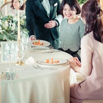 アートホテル盛岡(旧:ホテル東日本盛岡):【結婚式をやる?やらない?】挙式のみor家族会食スタイル相談会
